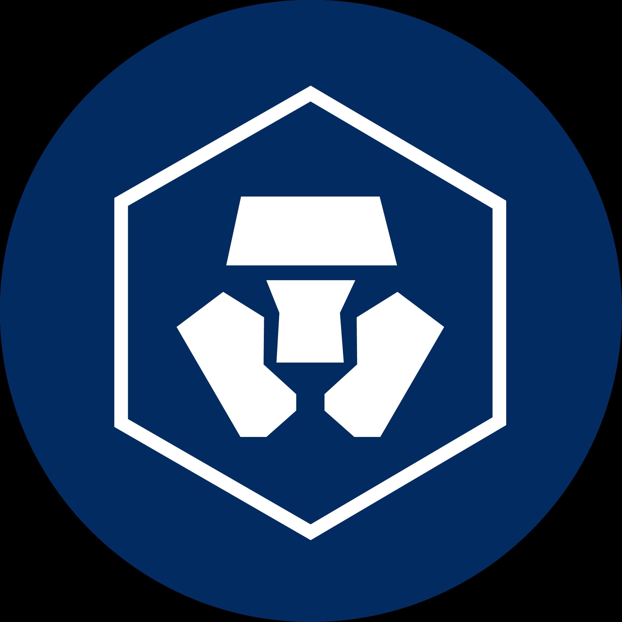 Crypto.com-Coin logo